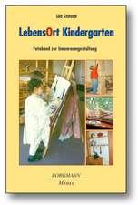 LebensOrt Kindergarten