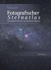 Fotografischer Sternatlas