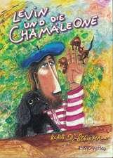 Levin und die Chamäleone