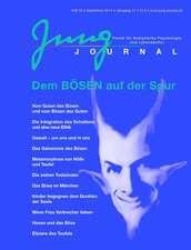 Jung Journal Heft 32: Auf der Spur des Bösen