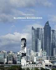 Blurring Boundaries: Extending the Limits of Graffiti