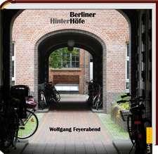 Berliner (Hinter)-Höfe