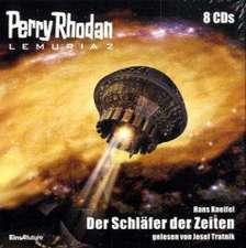 Perry Rhodan Lemuria 02 - Der Schäfer der Zeiten