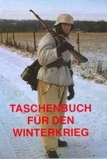 Taschenbuch für den Winterkrieg