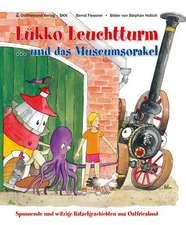 Lükko Leuchtturm und das Museumsorakel