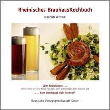 Rheinisches Brauhauskochbuch