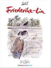 Friederike-Lia