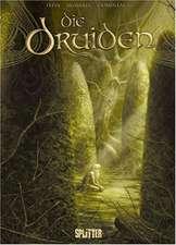 Die Druiden 03. Die Lanze von Lug