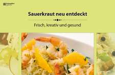 Fit mit Sauerkraut