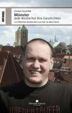 Münster - Jede Woche hat ihre Geschichten
