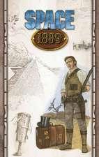 Space: 1889 Spielleiterschirm