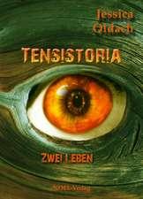 Tensistoria - Zwei Leben