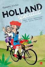 Holland speciaal