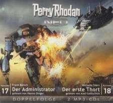 Perry Rhodan NEO 17 - 18.  Der Administrator - Der erste Thort