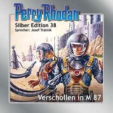 Perry Rhodan Silber Edition 38 - Verschollen im M 87