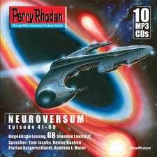 Perry Rhodan Neuroversum Sammelbox 3 - Episode 41 - 60