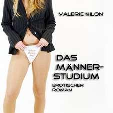 Das Männerstudium - Erotischer Roman