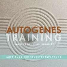 Autogenes Training, Anleitung zur Selbstentspannung