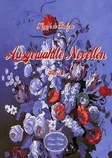 Ausgewählte Novellen 1