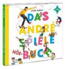 Das André-Spiele-Hörbuch