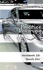Practice Drawing - Workbook 13