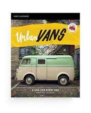 Vans Calendar