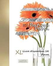 Pratique Dessin - XL Livre D'Exercices 14