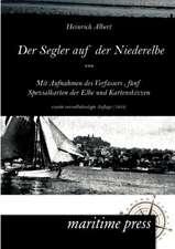 Der Segler auf der Niederelbe (1919)