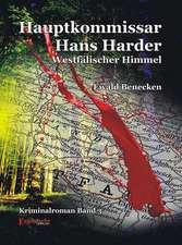 Hauptkommissar Hans Harder - Westfälischer Himmel