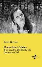 Uncle Sam´s Nichte