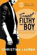 Sweet Filthy Boy - Weil du mir gehörst