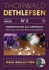 Homöopathie als Urprinzip - Heilung und das Resonanzgesetz