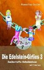 Die Edelstein-Girlies 3 - Zauberhafte Geheimnisse