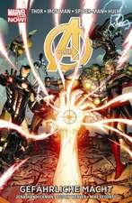 Avengers - Marvel Now! 02 - Gefährliche Macht