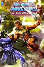 He-Man und die Masters of the Universe 01