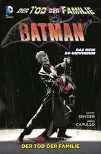 Batman 03: Der Tod der Familie
