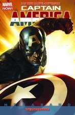 Captain America Megaband 2
