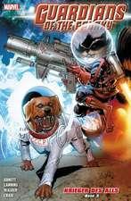 Guardians of the Galaxy 03: Krieger des Alls