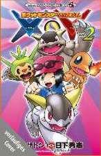 Pokémon X und Y 02