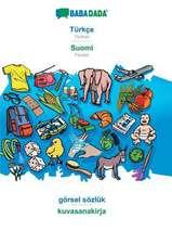 Babadada GmbH: BABADADA, Türkçe - Suomi, görsel sözlük - kuv