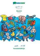 Babadada GmbH: BABADADA, Persian Farsi (in arabic script) -