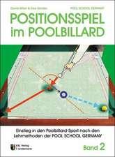 Positionsspiel im Poolbillard 2