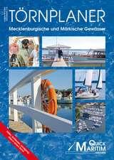 Törnplaner Mecklenburgische und Märkische Gewässer 2017/2018