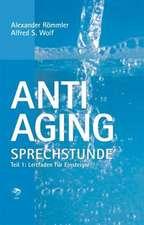 Anti-Aging Sprechstunde 1