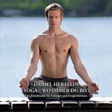 Yoga wo immer du bist