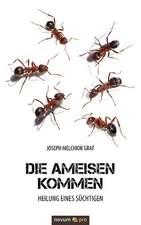 Die Ameisen Kommen:  Buildings and Energy