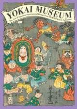 Yokai Museum: The Art of Japanese Supernatural Beings from YUMOTO Koichi Collection