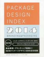 Package Design Index 2014