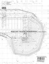 Mercury Theatre/Meganom