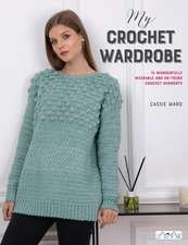 My Crochet Wardrobe